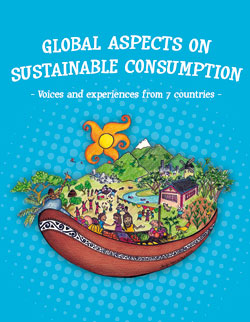 GLOBAL ASPECTS ON SUSTAINABLE CONSUMPTION